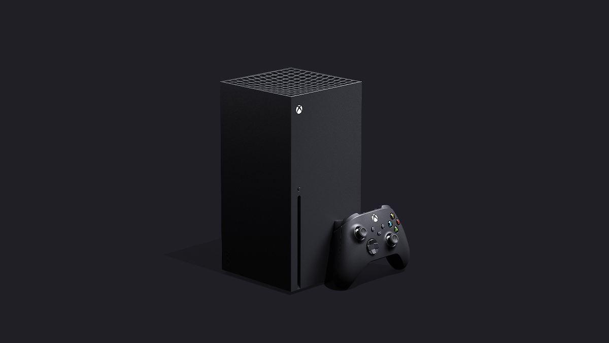 Die neue Xbox ist ein Quader-Monster