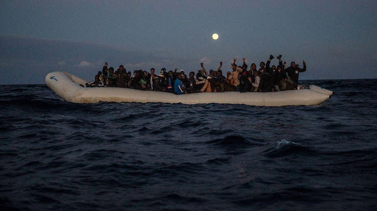 Spanien braucht mehrere Millionen Migranten