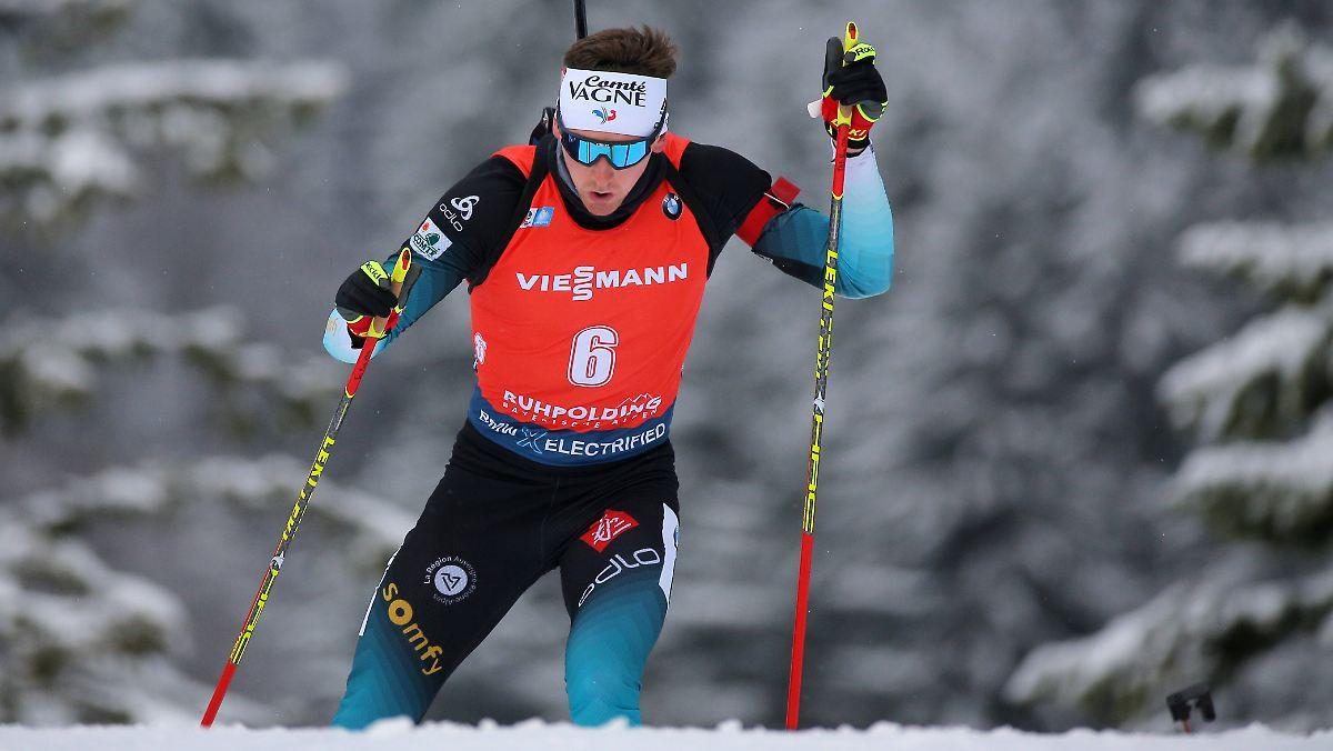 Vater von Biathlon-Star wird vermisst