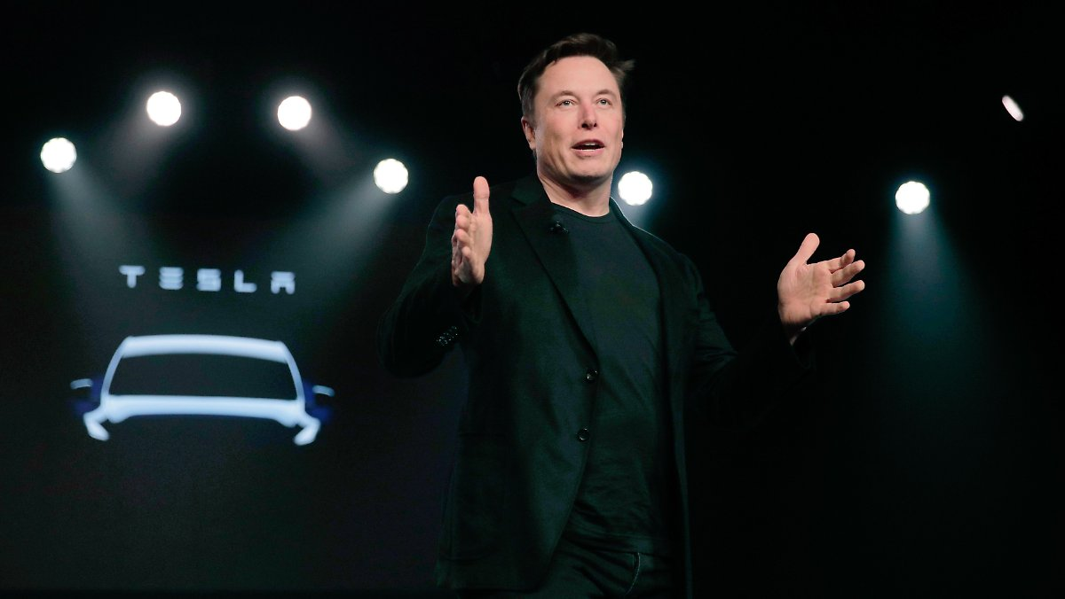Tesla beantragt wohl deutsche Staatshilfe