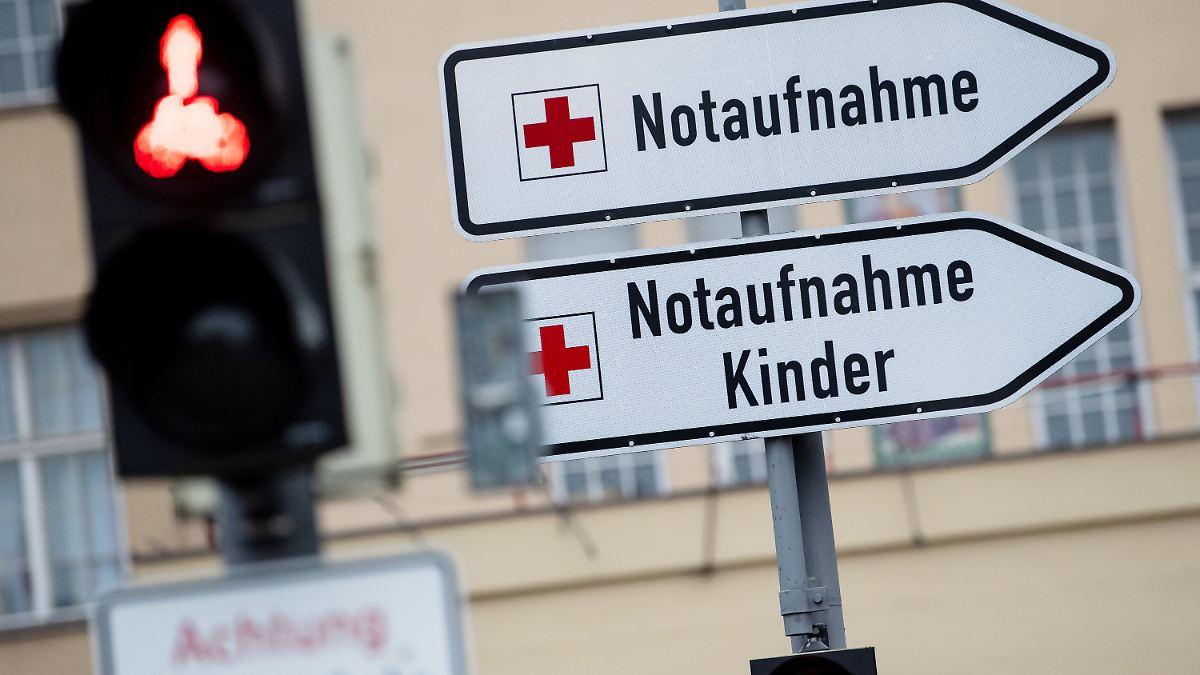 Berlin hat nächsten Coronavirus-Verdacht