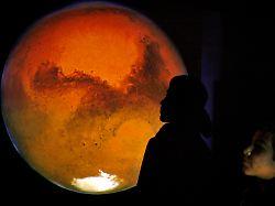 239: Fliegt Musk uns bald zum Mars?