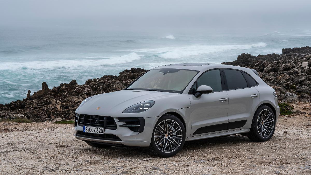 Porsche Macan GTS - das Nicht-SUV