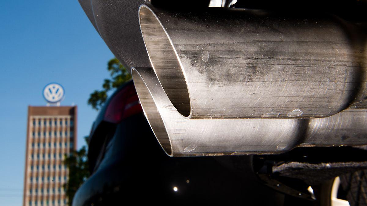 Verbraucherzentrale wirft VW neuen Betrug vor