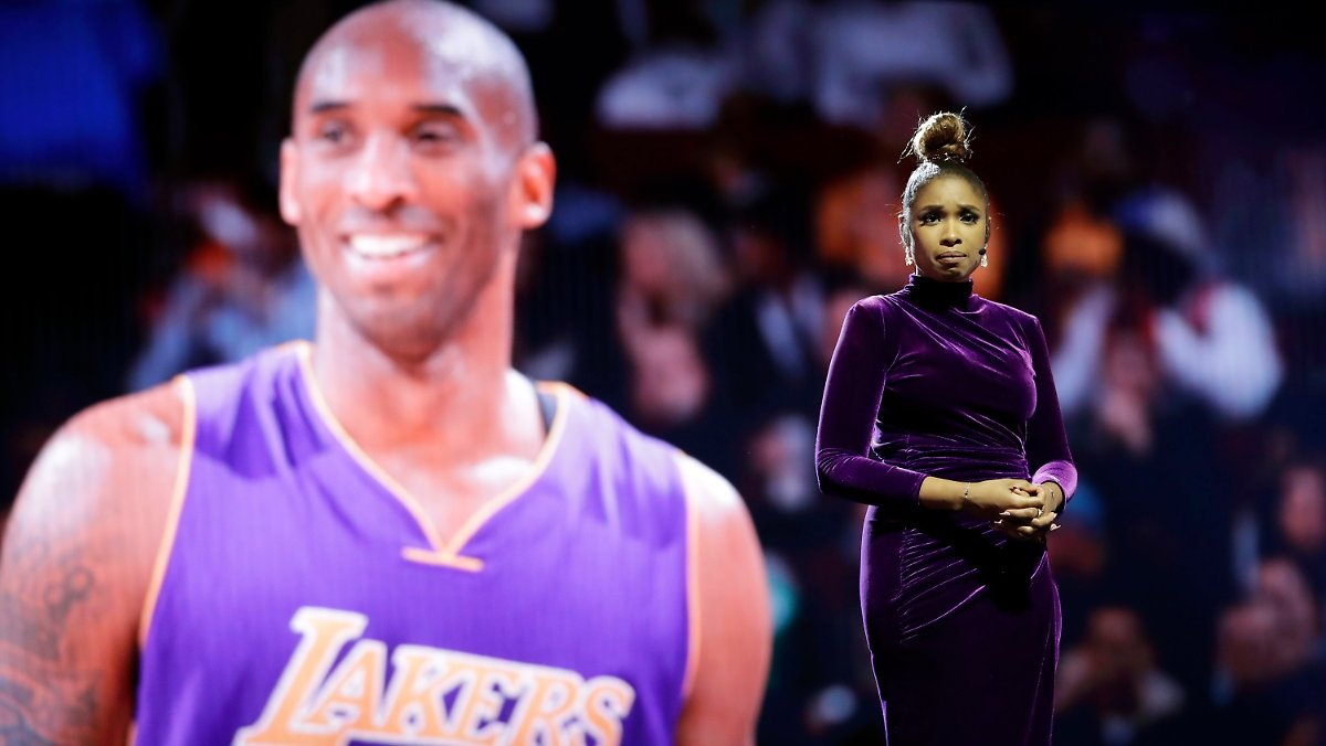 NBA gelingt der stilvollste Kobe-Tribut