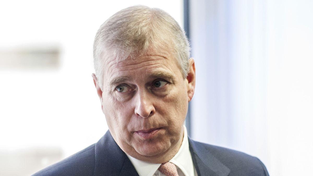 Ex-Mitarbeiter belastet Prinz Andrew