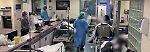 """""""Schmerz und Leid"""" in New York: Bilder aus US-Klinik zeugen von Corona-Chaos"""