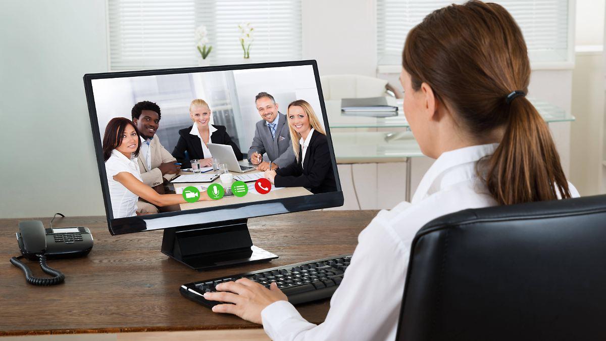 So wird die Online-Bewerbung ein Erfolg