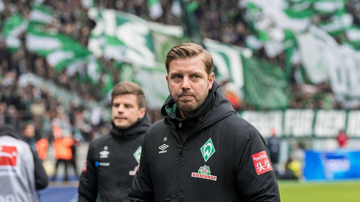 """Werder fühlt sich vom Senat """"bloßgestellt"""""""