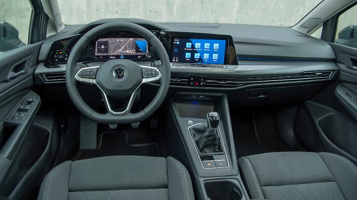 Der Meistverkaufte Volkswagen Neuer Vw Tiguan Beerbt Golf 8 N Tv De