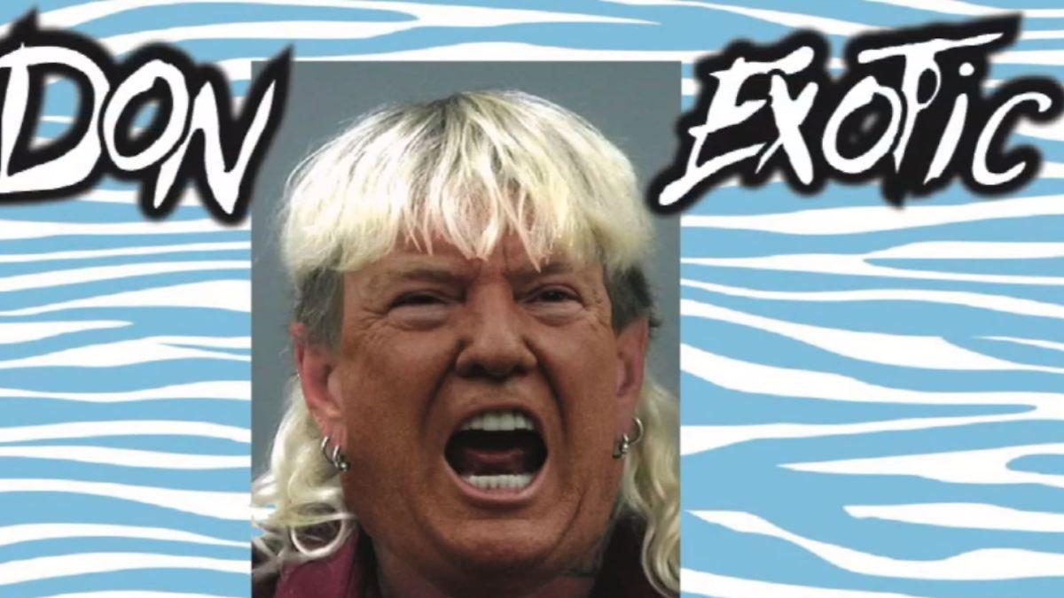 """Anti-Trump-Hymne"" erobert das Netz"