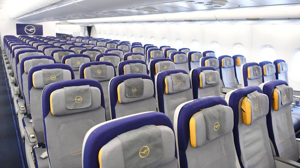 Altmaier: Lufthansa zahlt, wenn sie kann