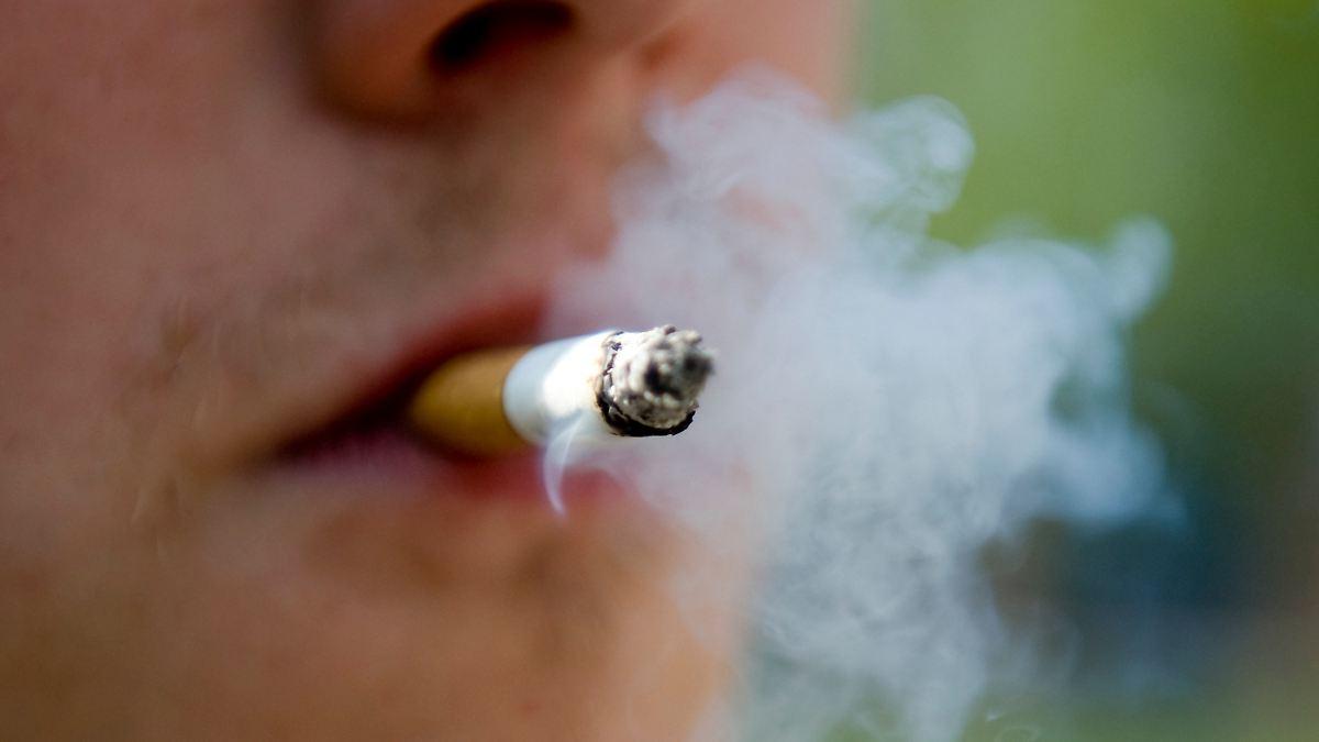 Tabak-Werbung soll fast ganz verschwinden
