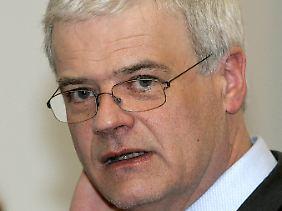 Im Visier der Staatsanwaltschaft: Christoph Böhr, von 1997 bis 2006 Landesvorsitzender der Christdemokraten.