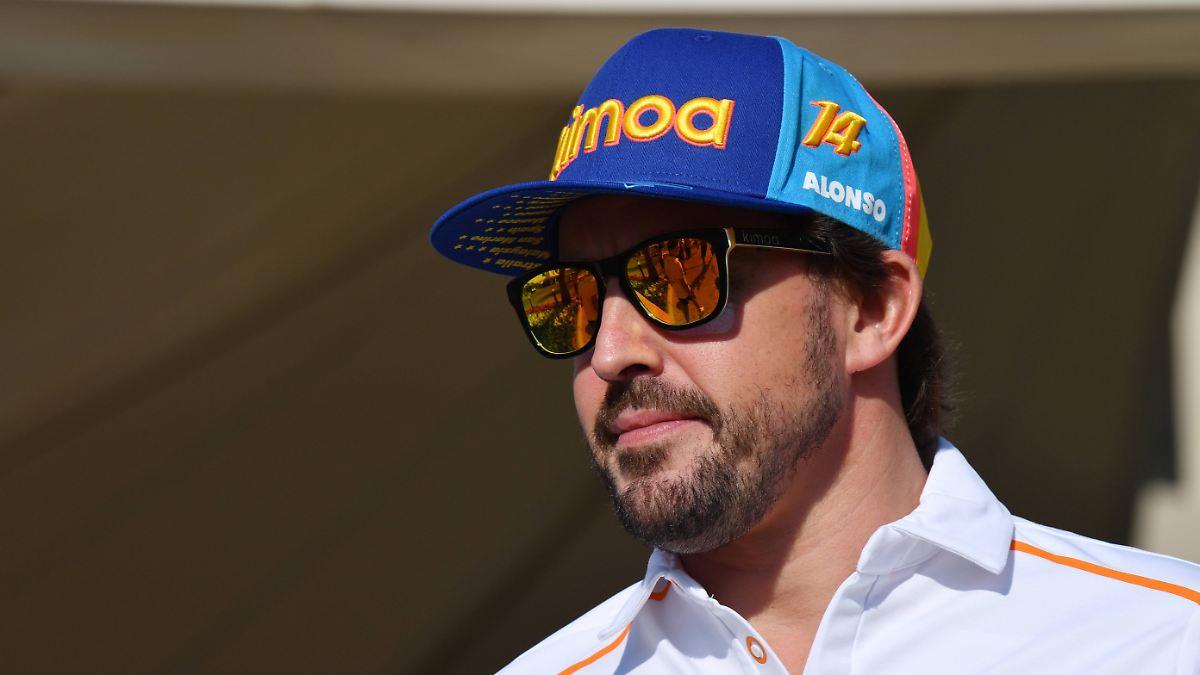Renault bestätigt: Alonso kommt zurück