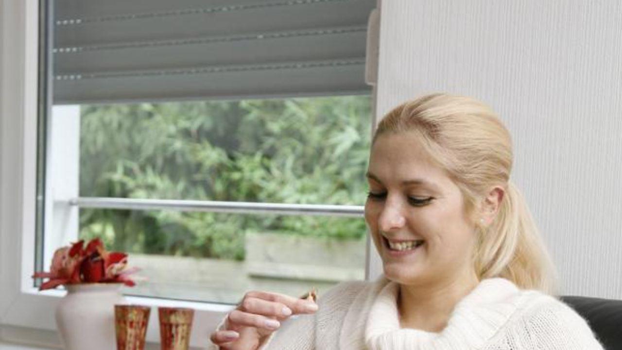 Rolladen Einbauen Video Latest Velux Hitzeschutz Markise