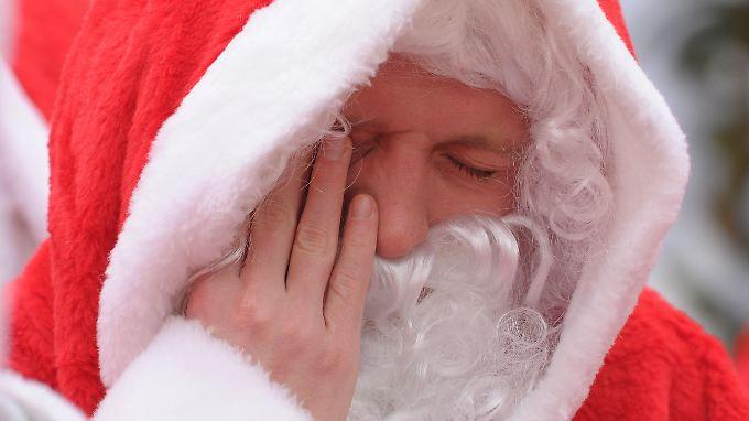 """Das Dilemma mit Weihnachten: Die """"Top 5"""" der schlimmsten geschenek"""