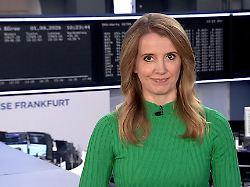 Börsenreport mit Sabrina Marggraf: Rocket Internet verabschiedet sich von der Börse