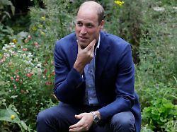imago0102561924h - Umstrittenes Interview mit Diana: Prinz William begrüßt BBC-Untersuchung - today