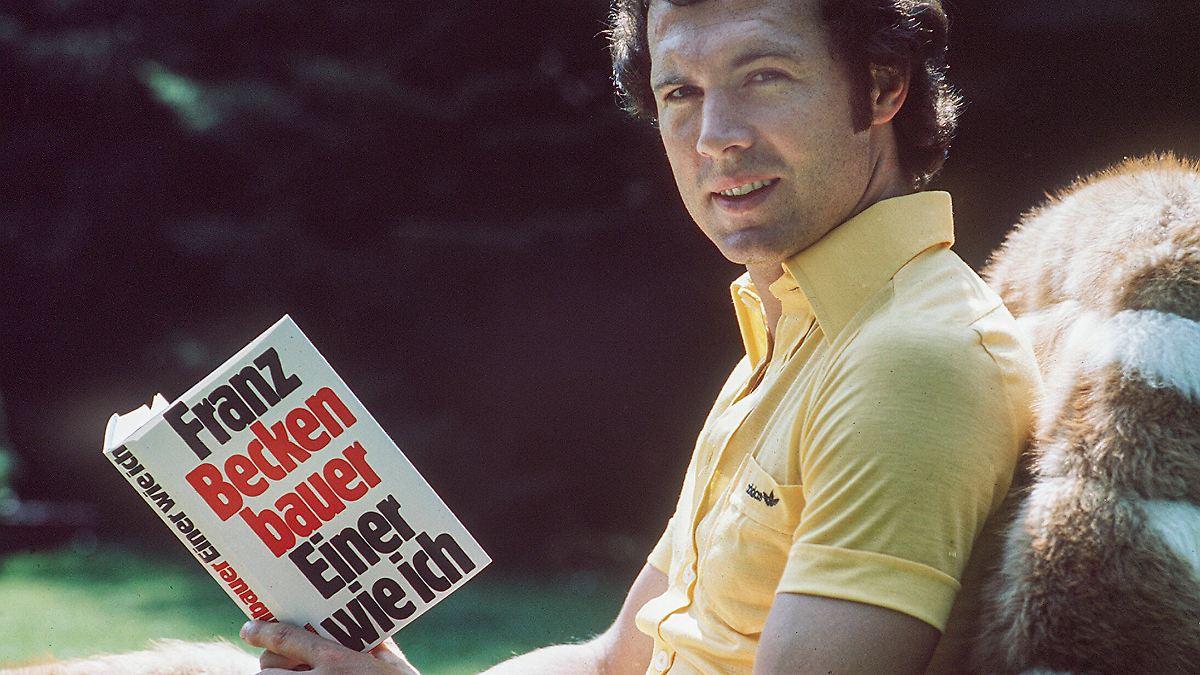 Beckenbauer hat die große Leichtigkeit verloren