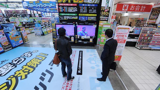 Mit zunehmender Globalisierung und der Verbreitung des Internet wickeln viele große japanische Handelshäuser ihr Export- und Importgeschäft mittlerweile selber ab ohne die klassischen Zwischenhändler.