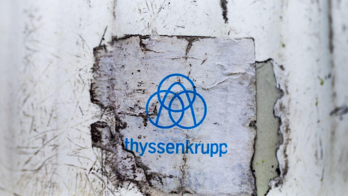 Thyssenkrupp mit 19-Prozent-Chance