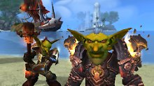 World of Warcraft  bleibt ein Renner: Cataclysm weiter auf Rekordjagd