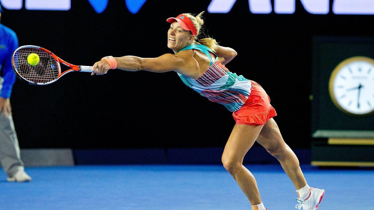 Ntv-Tennis.De The League