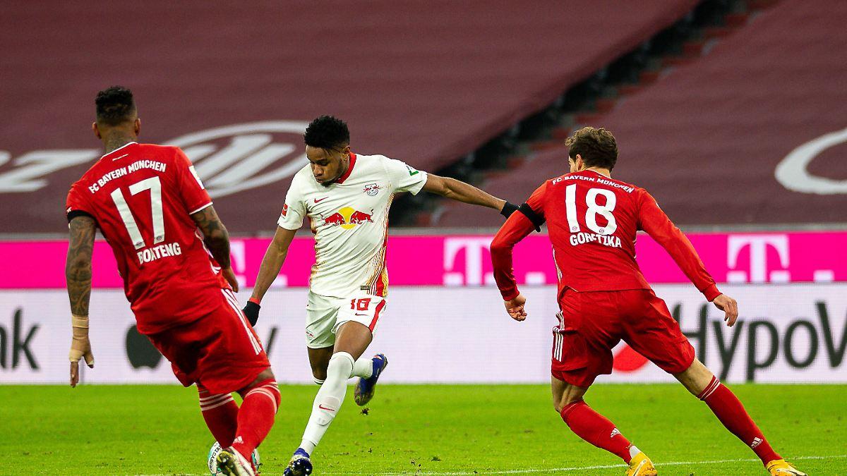 Verletzte Fc Bayern
