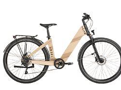 Auf Holz geklopft: Neue Modelle von My Esel im Wood-Look