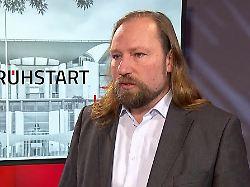 """Anton Hofreiter - Hofreiter im """"ntv Frühstart"""": """"Wir hören die Hilferufe der Mediziner"""""""