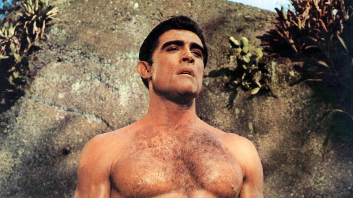 Tarzan und Profisportler:Schauspieler Mike Henry ist tot - n-tv NACHRICHTEN
