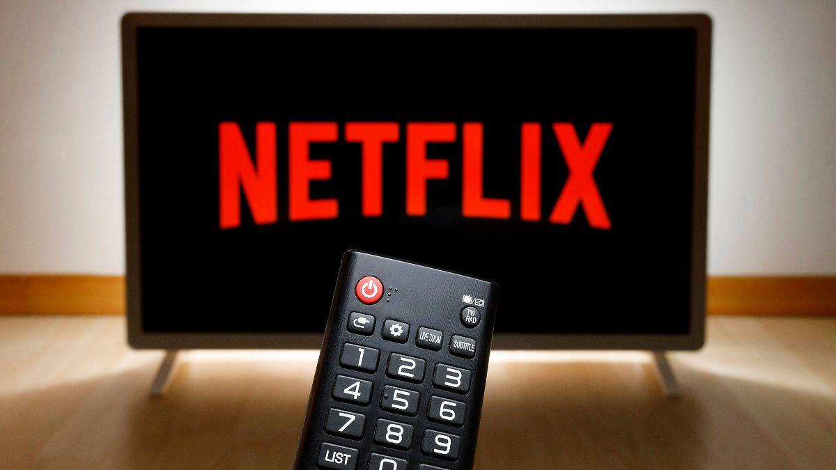 Passwort-Weitergabe unterbinden:Netflix testet Funktion gegen Konto-Sharing - n-tv NACHRICHTEN