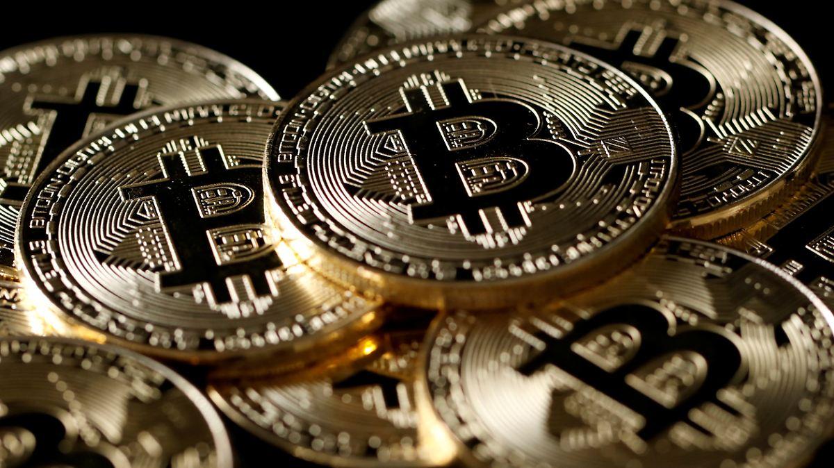 Investieren in Kryptowährungen:Was ist dran am Bitcoin-Hype? - n-tv NACHRICHTEN