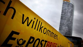 n-tv Ratgeber Highlight: Was der e-Post-Brief kann