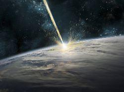 So stoppt man Asteroiden auf Kollisionskurs