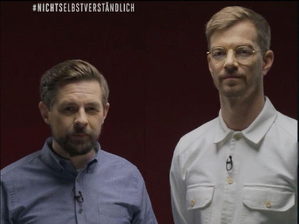 Kritik Zur Besten Sendezeit Joko Und Klaas Prangern Pflegenotstand An N Tv De