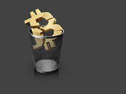Über Preis, Wert und Kunst: Reich werden mit Bitcoin