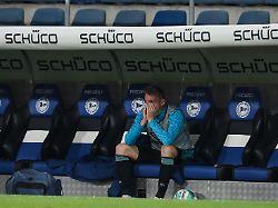 """""""Die Spieler rannten weg"""": In der Nacht eskalierte es auf Schalke"""