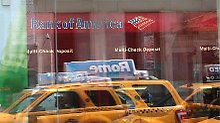 Vereinbarung mit Fannie/Freddie: Bank of America muss büßen