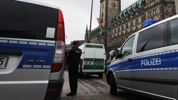 """Verfassungsgericht: Polizeilicher Eingriff """"nicht ausreichend geprüft""""."""