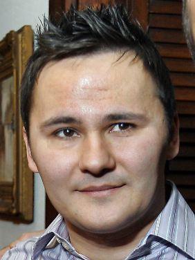 Kernperson, aber noch nicht angeklagt: Ante Sapina gilt auch im neuen Skandal als einer der Drahtzieher.
