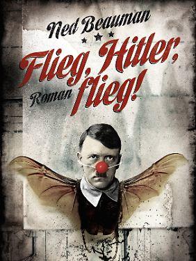 """""""Flieg, Hitler, flieg!"""" ist im Verlag DuMont erschienen."""