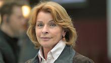 Kämpferin für Gleichberechtigung: Senta Berger.
