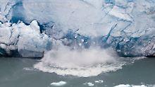 Europa verliert zwei Drittel bis 2100: Enorme Gletscherschmelze droht