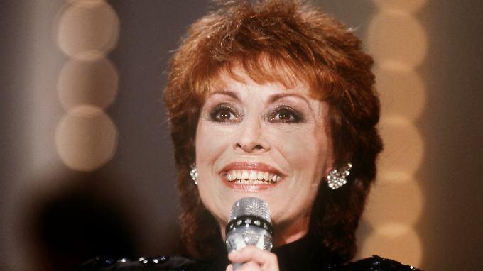 Hätten sie's gewusst? Sie sang auf dem Polterabend von Charles und Diana!