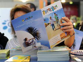 Von Reisen nach Tunesien wird derzeit abgeraten.