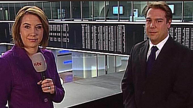Geldanlage-Check: Nicolai Tietze, Deutsche Bank