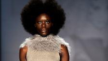 The Sun Always Shines in Berlin: Fashionweek als Stimmungsaufheller