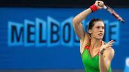 Highlight Down Under: Petkovic zeigt großes Tennis